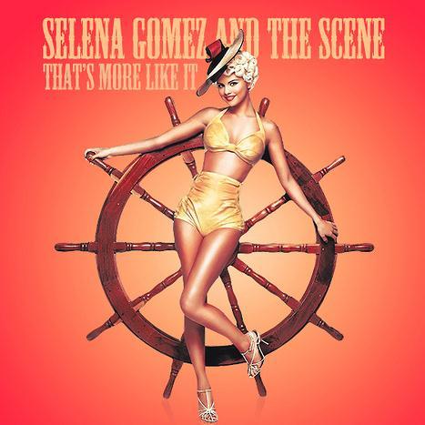 Selena Gomez & The Scene That's More Like It profile picture