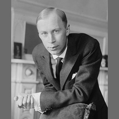 Sergei Prokofiev The Moon Strolls In The Meadows pictures