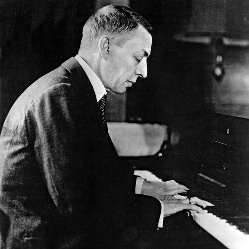 Sergei Rachmaninoff The Bells, No.2 Largo ('The Mellow Wedding Bells') pictures