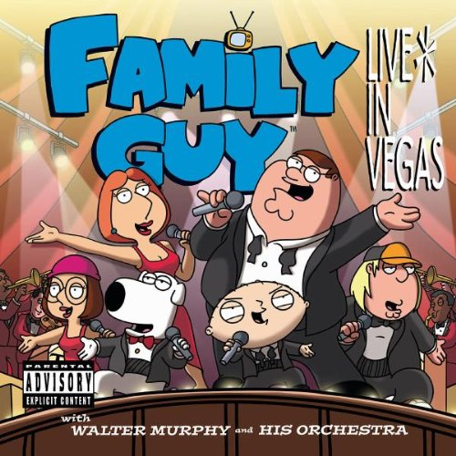 Seth MacFarlane Theme From Family Guy profile picture