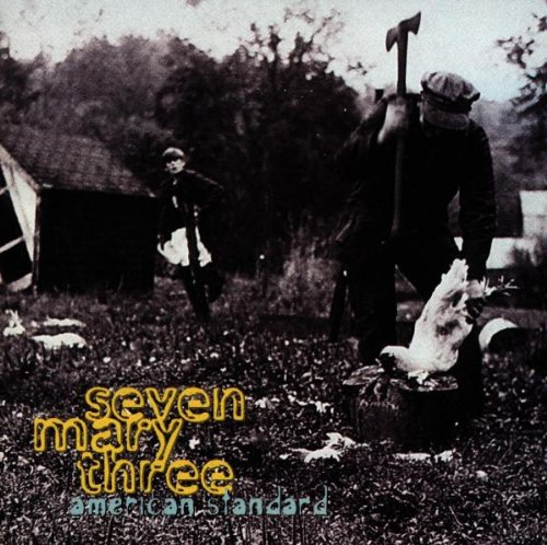 Seven Mary Three Cumbersome pictures