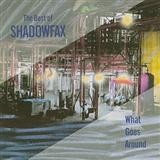 Download or print Angel's Flight Sheet Music Notes by Shadowfax for Piano