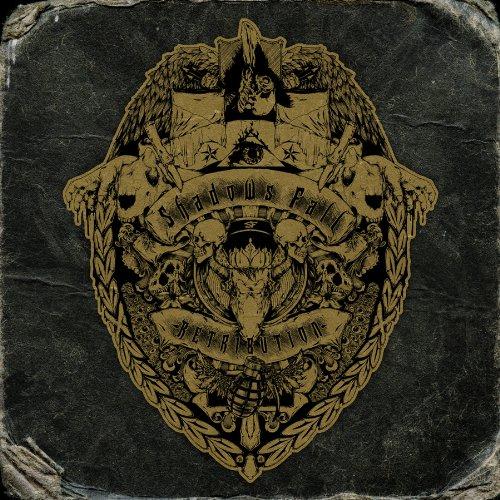 Shadows Fall Still I Rise profile picture