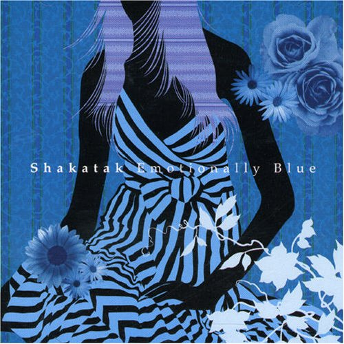 Shakatak Emotionally Blue profile picture
