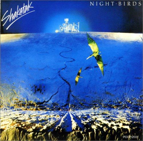 Shakatak Night Birds profile picture