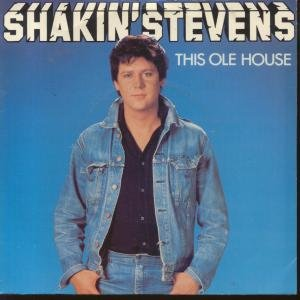 Shakin' Stevens This Ole House pictures