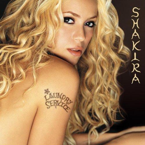 Shakira Objection (Tango) profile picture