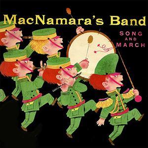Shamus O'Connor MacNamara's Band profile picture