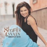 Download or print From This Moment On Sheet Music Notes by Shania Twain for Piano