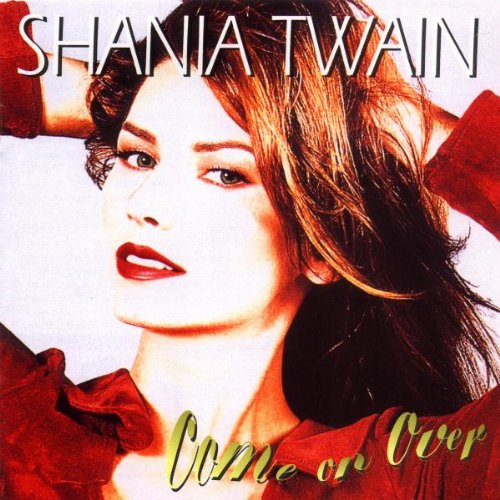 Shania Twain Whatever You Do, Don't! pictures