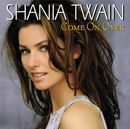 Shania Twain You're Still The One pictures