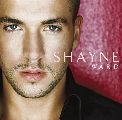 Shayne Ward What About Me profile picture