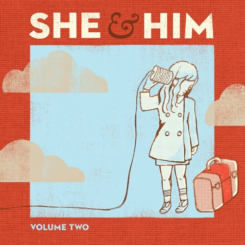 She & Him Gonna Get Along Without Ya Now profile picture
