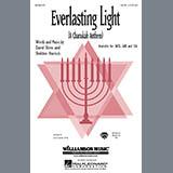 Download Sheldon Harnick Everlasting Light - Timpani Sheet Music arranged for Choir Instrumental Pak - printable PDF music score including 1 page(s)