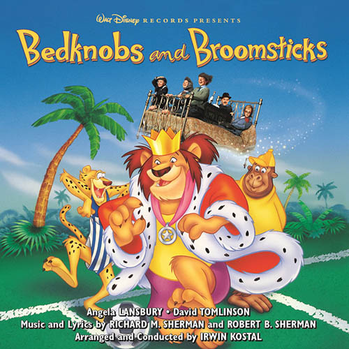 Sherman Brothers The Beautiful Briny Sea profile picture