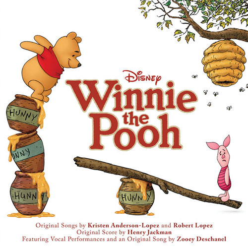 Sherman Brothers Winnie The Pooh profile picture