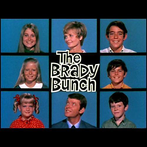 Sherwood Schwartz The Brady Bunch pictures