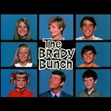 Download or print The Brady Bunch Sheet Music Notes by Sherwood Schwartz for Piano