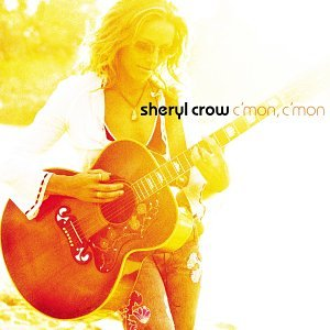 Sheryl Crow Soak Up The Sun pictures