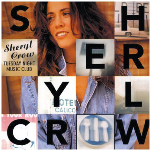 Sheryl Crow Strong Enough profile picture