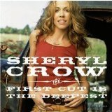 Download or print The First Cut Is The Deepest Sheet Music Notes by Sheryl Crow for Piano
