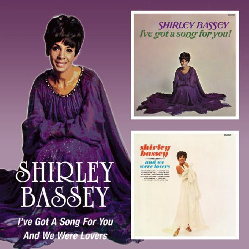 Shirley Bassey Big Spender (from Sweet Charity) profile picture