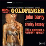 Download or print Goldfinger Sheet Music Notes by Shirley Bassey for Piano