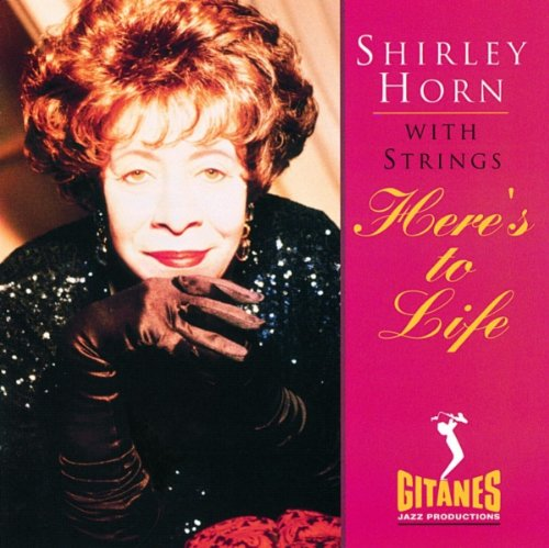 Shirley Horn You're Nearer profile picture