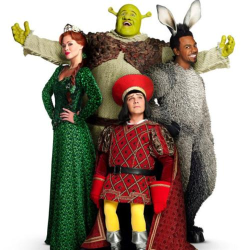 Shrek The Musical I Know It's Today profile picture