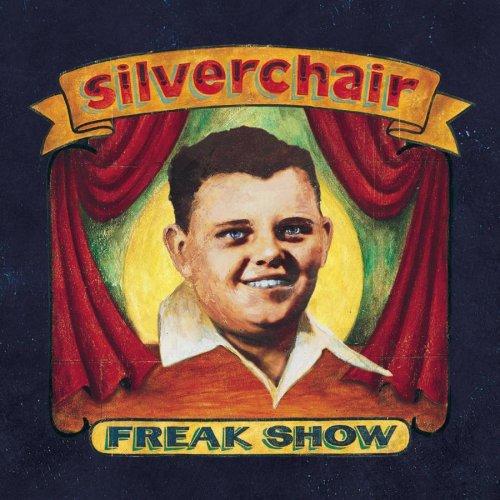Silverchair Freak profile picture