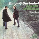 Download Simon & Garfunkel Leaves That Are Green Sheet Music arranged for Lyrics & Chords - printable PDF music score including 2 page(s)