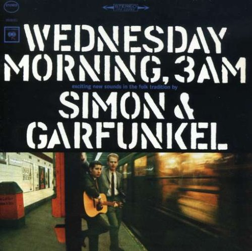 Simon & Garfunkel The Sound Of Silence pictures