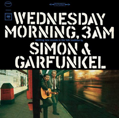 Simon & Garfunkel The Sound Of Silence profile picture