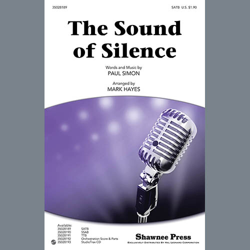 Mark Hayes The Sound Of Silence profile picture