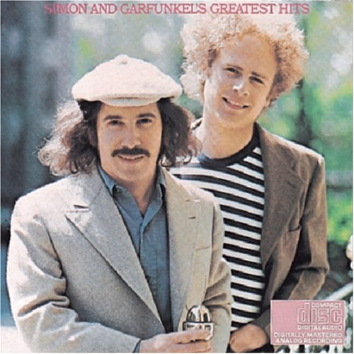 Simon & Garfunkel We've Got A Groovy Thing Goin' pictures