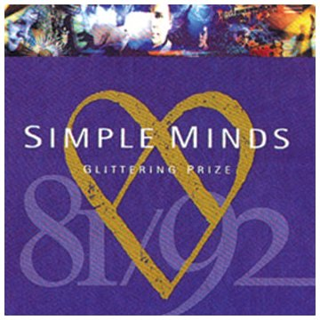 Simple Minds Don't You (Forget About Me) profile picture