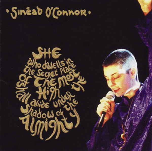 Sinead O'Connor Nothing Compares 2 U profile picture