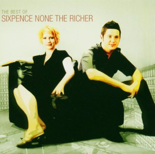 Sixpence None The Richer Kiss Me profile picture