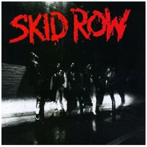 Skid Row Youth Gone Wild profile picture