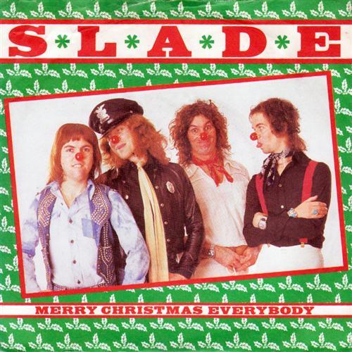 Slade Merry Xmas Everybody profile picture