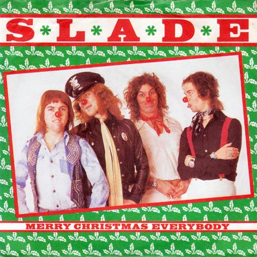 Slade Merry Xmas Everybody profile picture