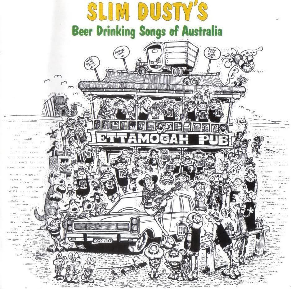 Slim Dusty Duncan profile picture