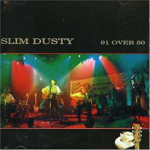 Slim Dusty When The Rain Tumbles Down In July profile picture