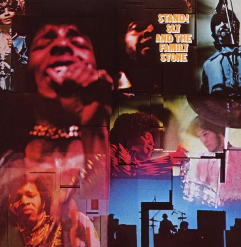 Sly & The Family Stone Everyday People profile picture