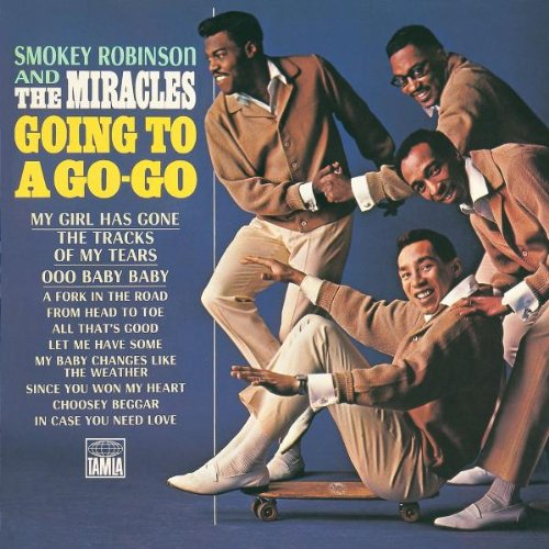Smokey Robinson & The Miracles The Tracks Of My Tears profile picture