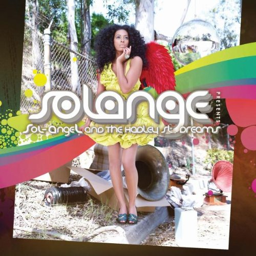 Solange 6 O'Clock Blues pictures