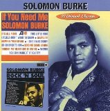 Download Solomon Burke Cry To Me Sheet Music arranged for Melody Line, Lyrics & Chords - printable PDF music score including 2 page(s)