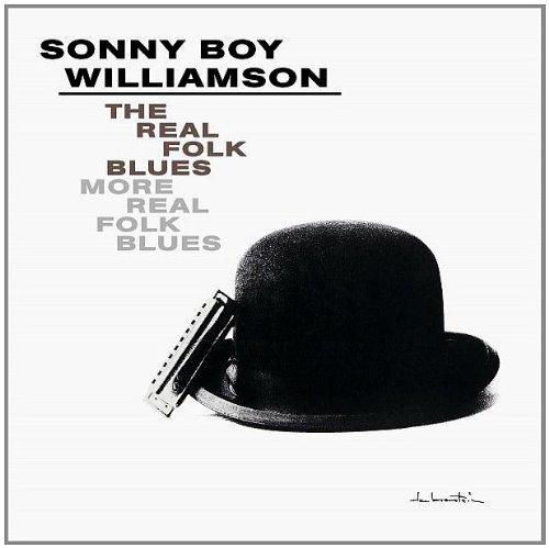 Sonny Boy Williamson Help Me profile picture