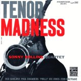 Download or print Tenor Madness Sheet Music Notes by Sonny Rollins for Piano