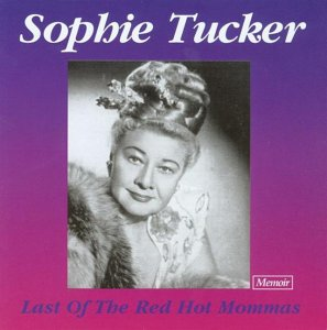 Sophie Tucker After You've Gone profile picture